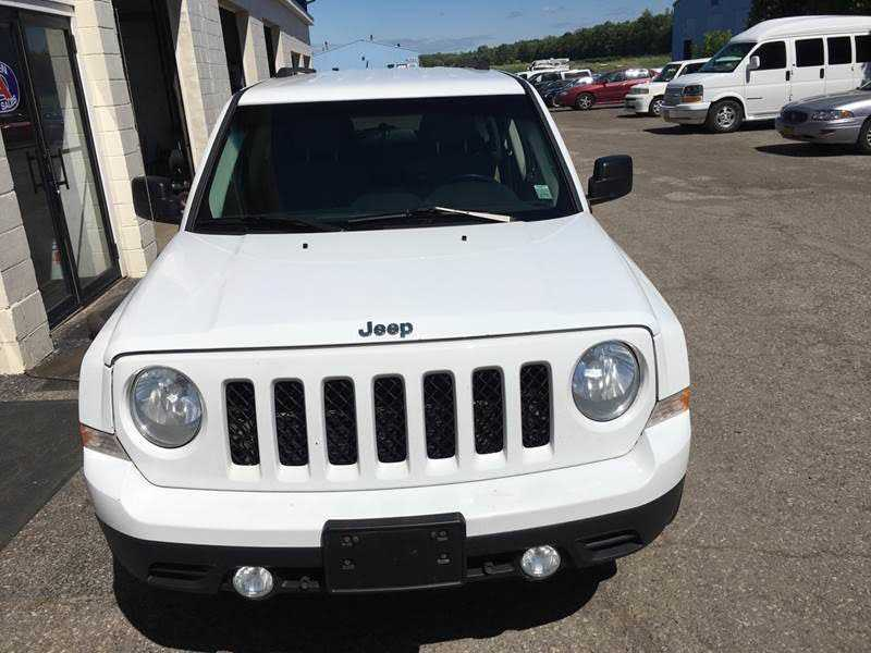 Jeep Patriot 2012 $3900.00 incacar.com