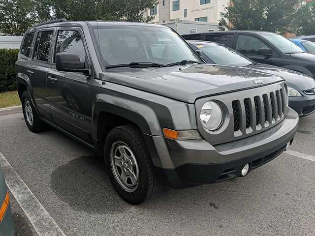 Jeep Patriot 2012 $5991.00 incacar.com