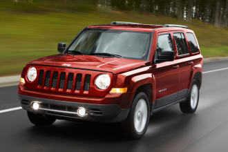 Jeep Patriot 2012 $4999.00 incacar.com