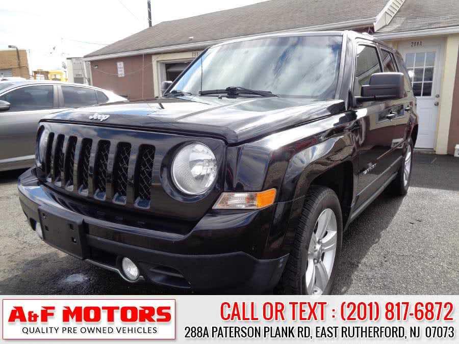 Jeep Patriot 2012 $7599.00 incacar.com