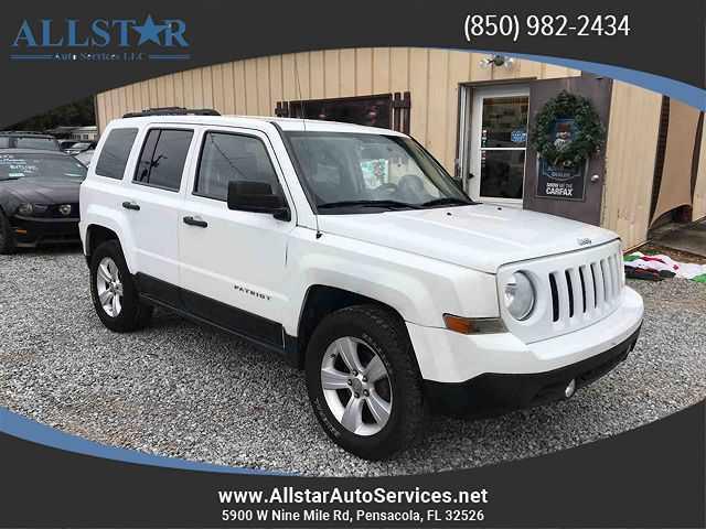 Jeep Patriot 2012 $4900.00 incacar.com