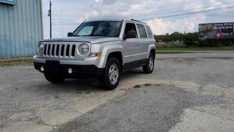 Jeep Patriot 2012 $2995.00 incacar.com