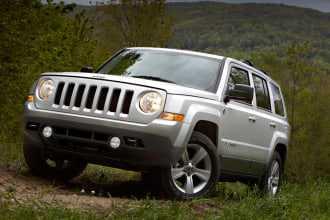 Jeep Patriot 2013 $8995.00 incacar.com