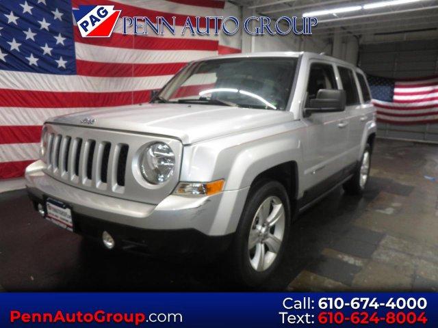Jeep Patriot 2013 $8777.00 incacar.com