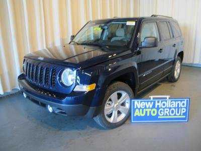 Jeep Patriot 2013 $25475.00 incacar.com