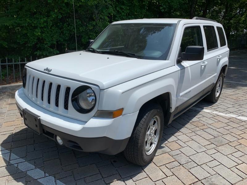 Jeep Patriot 2013 $4990.00 incacar.com