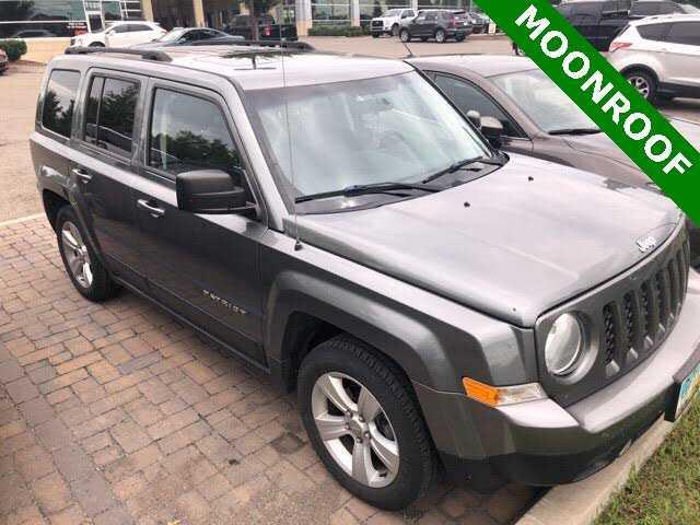 Jeep Patriot 2013 $11499.00 incacar.com
