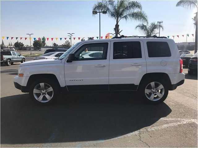 Jeep Patriot 2014 $6990.00 incacar.com