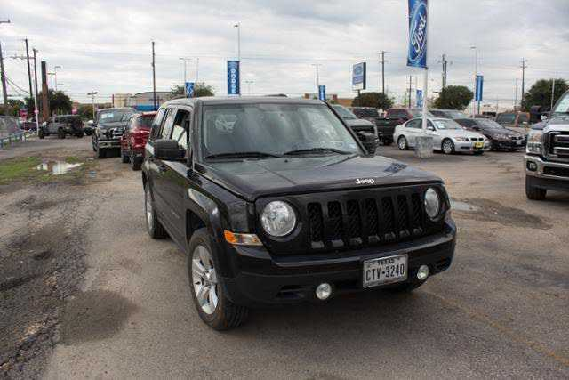 Jeep Patriot 2014 $10998.00 incacar.com