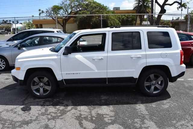 Jeep Patriot 2014 $17495.00 incacar.com