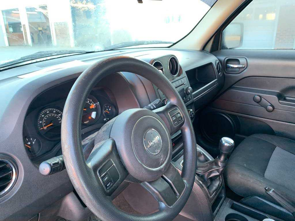 Jeep Patriot 2014 $5997.00 incacar.com