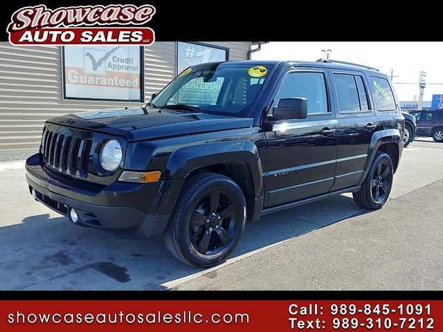 Jeep Patriot 2014 $5495.00 incacar.com