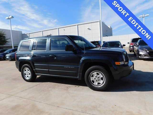 Jeep Patriot 2014 $5300.00 incacar.com