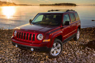 Jeep Patriot 2014 $8999.00 incacar.com
