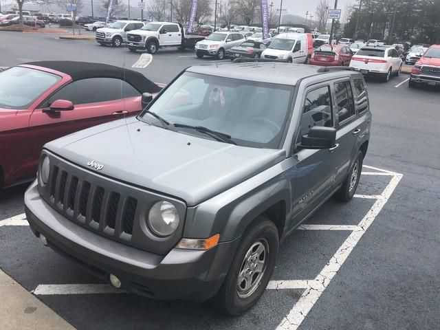 Jeep Patriot 2014 $4991.00 incacar.com