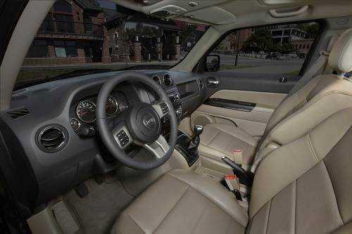 Jeep Patriot 2014 $14995.00 incacar.com
