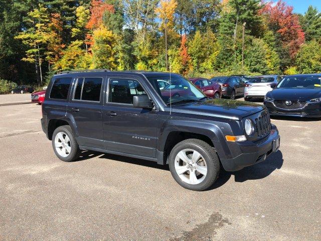 Jeep Patriot 2014 $13990.00 incacar.com