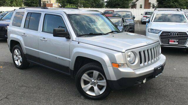 Jeep Patriot 2014 $11500.00 incacar.com
