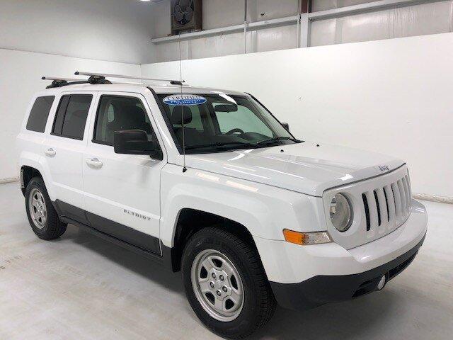 Jeep Patriot 2015 $11877.00 incacar.com