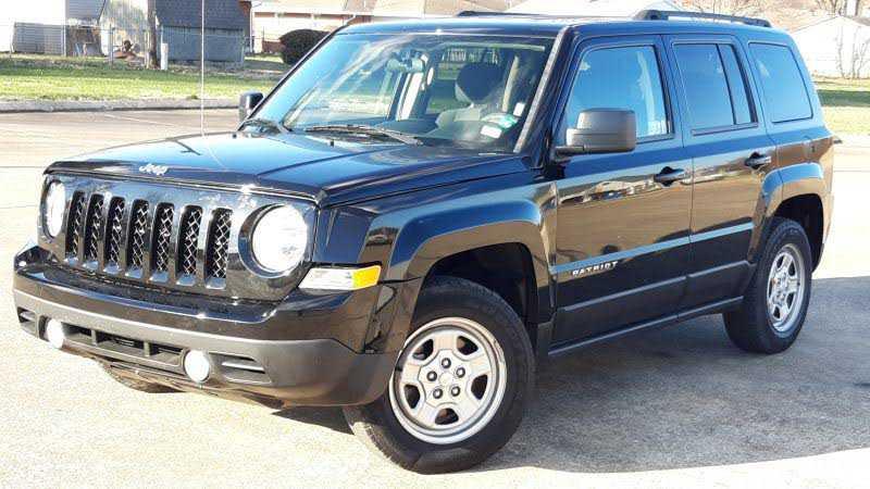Jeep Patriot 2015 $6400.00 incacar.com