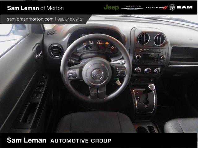 Jeep Patriot 2015 $11700.00 incacar.com