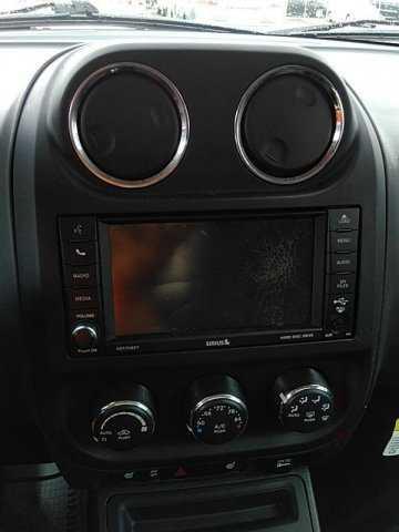 used Jeep Patriot 2015 vin: 1C4NJRCB7FD169583