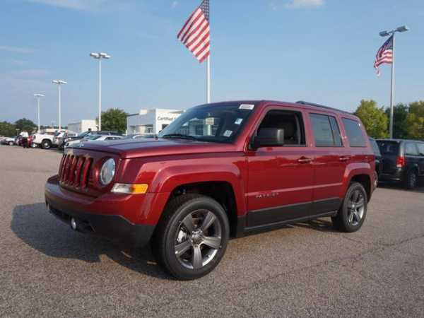 Jeep Patriot 2015 $25615.00 incacar.com