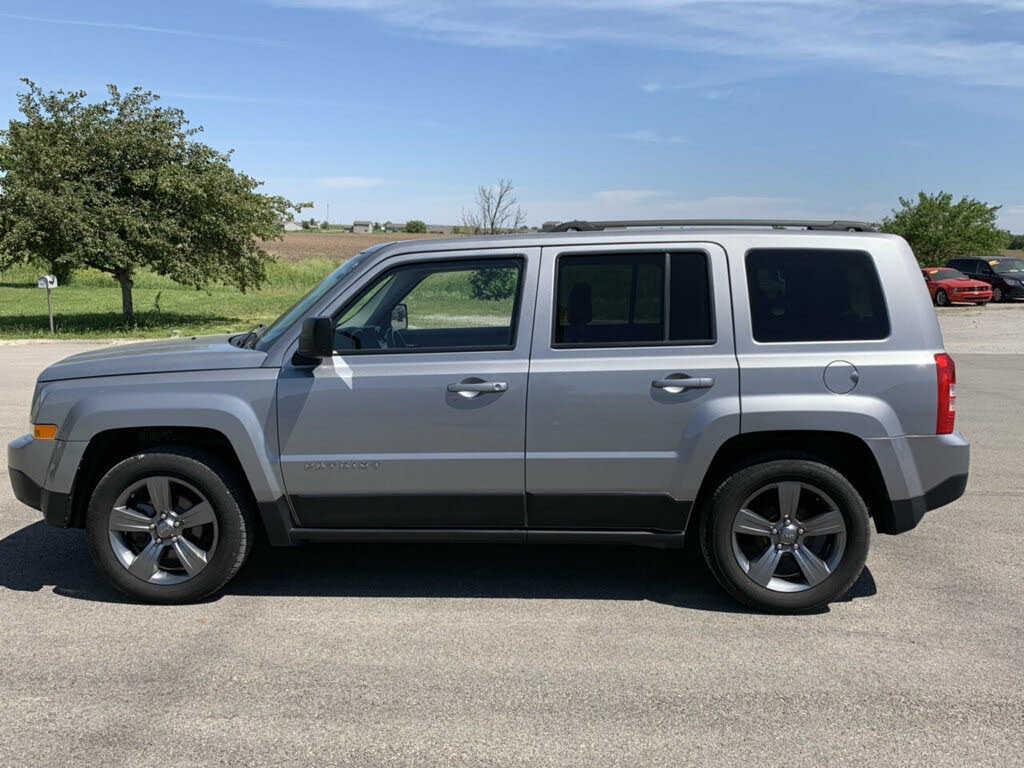 Jeep Patriot 2015 $15995.00 incacar.com