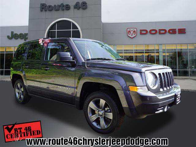 Jeep Patriot 2015 $1493600.00 incacar.com