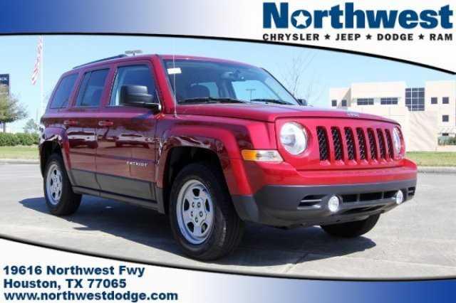 Jeep Patriot 2015 $19014.00 incacar.com