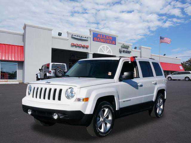 Jeep Patriot 2015 $23170.00 incacar.com