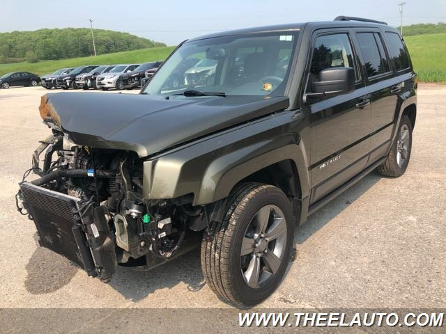Jeep Patriot 2015 $3945.00 incacar.com