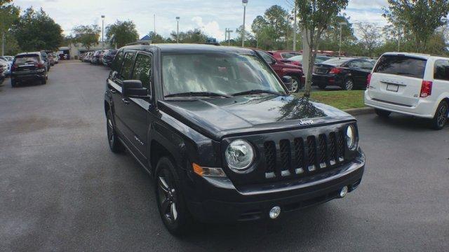 Jeep Patriot 2015 $16990.00 incacar.com