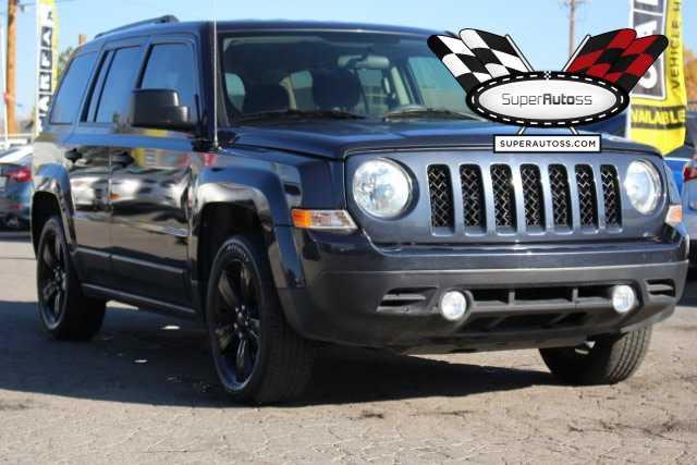Jeep Patriot 2015 $6950.00 incacar.com