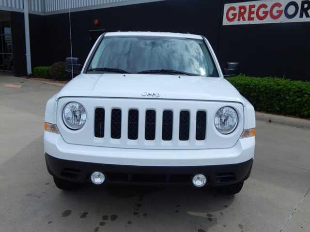 Jeep Patriot 2016 $23955.00 incacar.com
