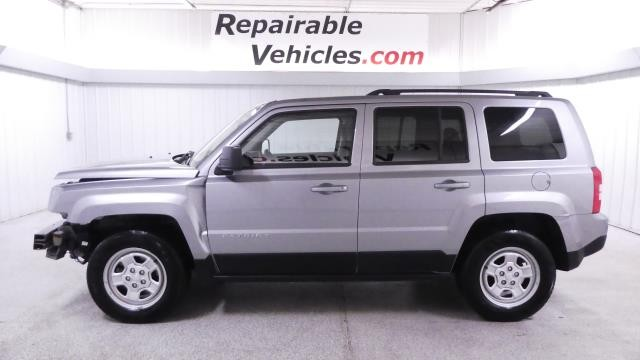 Jeep Patriot 2016 $3975.00 incacar.com