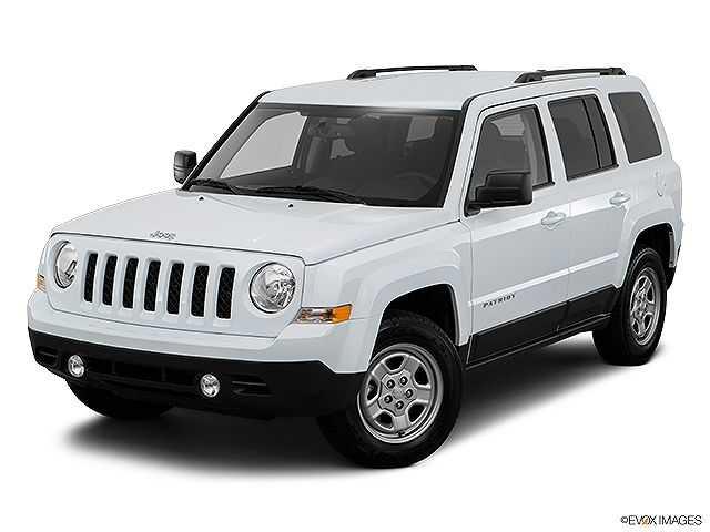 Jeep Patriot 2016 $13990.00 incacar.com