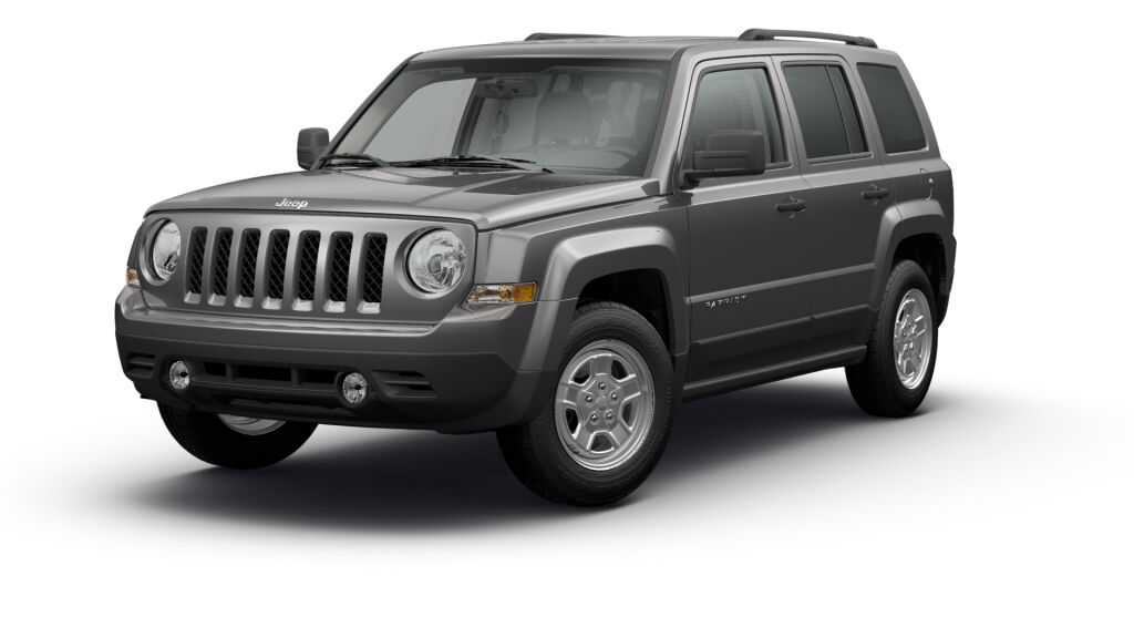 Jeep Patriot 2016 $25100.00 incacar.com