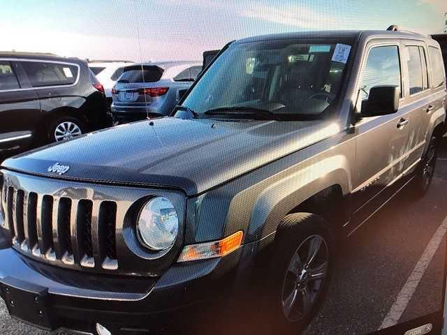 Jeep Patriot 2016 $18950.00 incacar.com