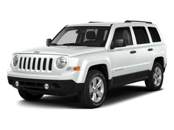 Jeep Patriot 2016 $15555.00 incacar.com