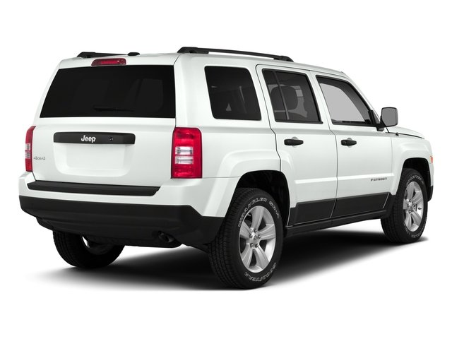 Jeep Patriot 2016 $17990.00 incacar.com