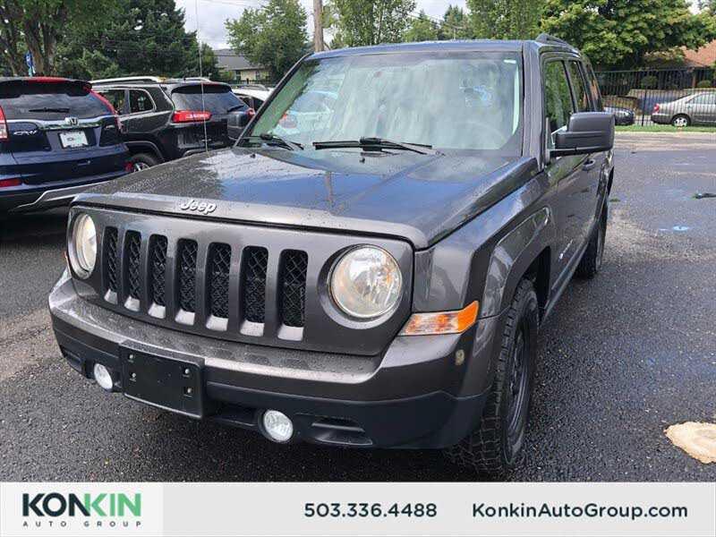 Jeep Patriot 2016 $7995.00 incacar.com