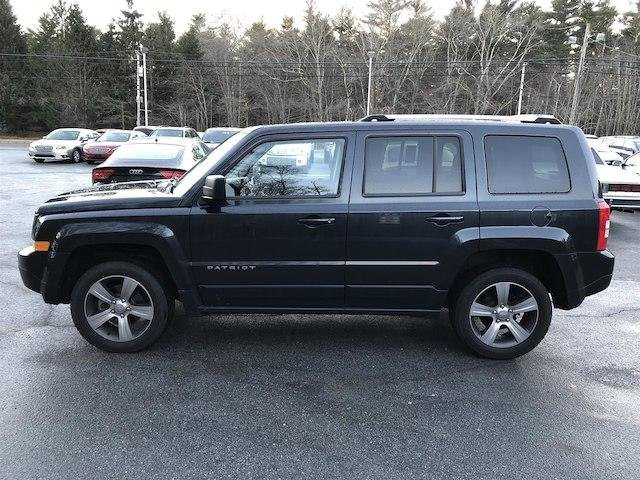Jeep Patriot 2016 $17988.00 incacar.com