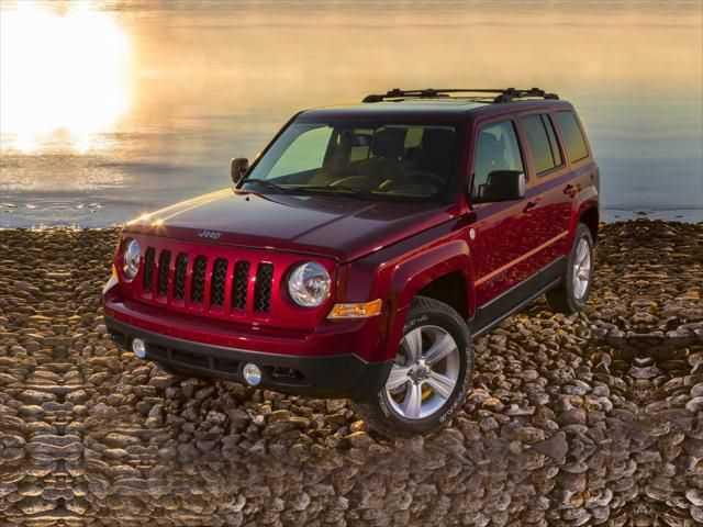 Jeep Patriot 2016 $17500.00 incacar.com
