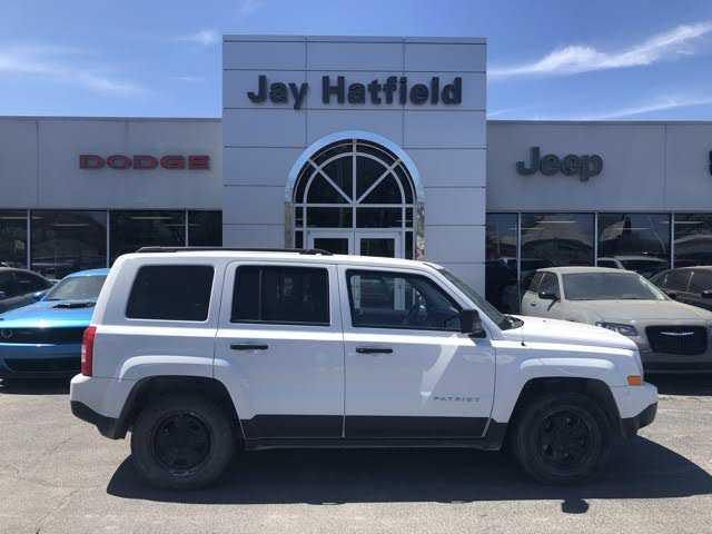 Jeep Patriot 2016 $13420.00 incacar.com