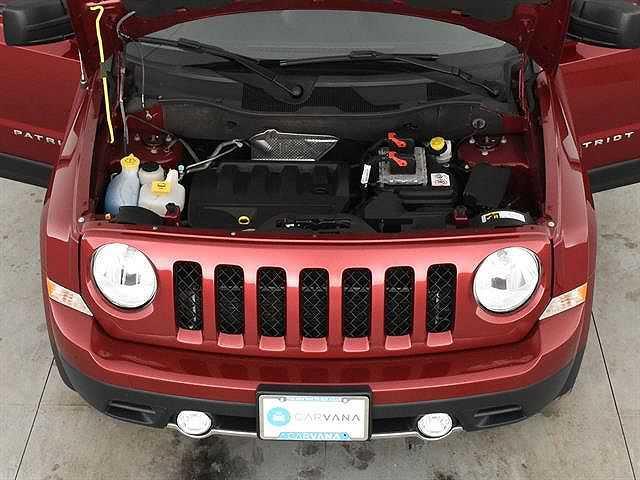 Jeep Patriot 2016 $18200.00 incacar.com
