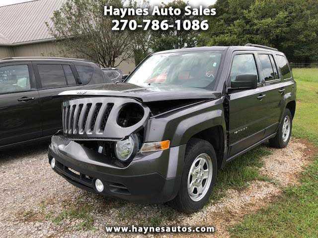 Jeep Patriot 2016 $6500.00 incacar.com
