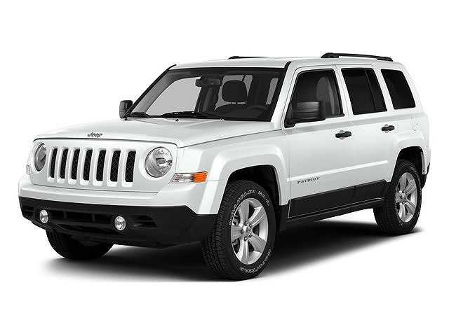 used Jeep Patriot 2016 vin: 1C4NJRFB5GD610821
