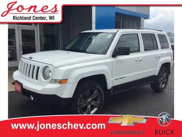 Jeep Patriot 2016 $14987.00 incacar.com