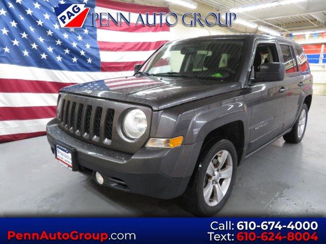 Jeep Patriot 2016 $15595.00 incacar.com